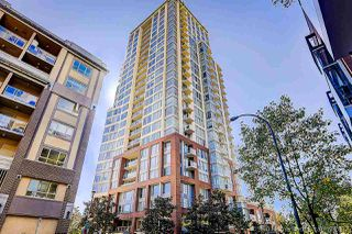 """Photo 18: 2603 550 TAYLOR Street in Vancouver: Downtown VW Condo for sale in """"The Taylor"""" (Vancouver West)  : MLS®# R2206832"""