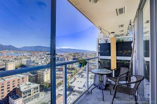 """Photo 6: 2603 550 TAYLOR Street in Vancouver: Downtown VW Condo for sale in """"The Taylor"""" (Vancouver West)  : MLS®# R2206832"""