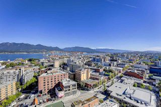 """Photo 1: 2603 550 TAYLOR Street in Vancouver: Downtown VW Condo for sale in """"The Taylor"""" (Vancouver West)  : MLS®# R2206832"""