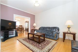 Photo 3: 16 Fawcett Avenue in Winnipeg: Wolseley Residential for sale (5B)  : MLS®# 1725237