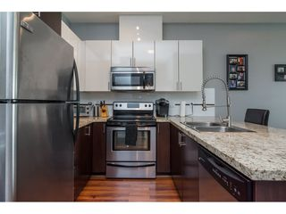"""Photo 9: 411 14960 102A Avenue in Surrey: Guildford Condo for sale in """"MAX"""" (North Surrey)  : MLS®# R2208496"""