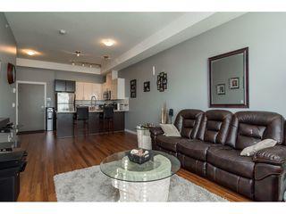 """Photo 6: 411 14960 102A Avenue in Surrey: Guildford Condo for sale in """"MAX"""" (North Surrey)  : MLS®# R2208496"""