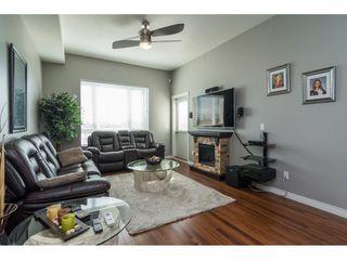 """Photo 3: 411 14960 102A Avenue in Surrey: Guildford Condo for sale in """"MAX"""" (North Surrey)  : MLS®# R2208496"""