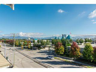 """Photo 2: 411 14960 102A Avenue in Surrey: Guildford Condo for sale in """"MAX"""" (North Surrey)  : MLS®# R2208496"""