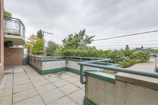 Photo 12: 212 2665 W BROADWAY in Vancouver: Kitsilano Condo for sale (Vancouver West)  : MLS®# R2209718