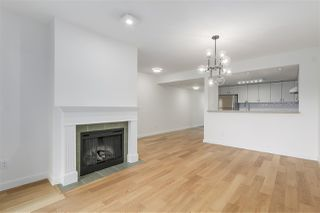 Photo 2: 212 2665 W BROADWAY in Vancouver: Kitsilano Condo for sale (Vancouver West)  : MLS®# R2209718
