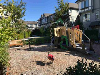"Photo 20: 45 9566 TOMICKI Avenue in Richmond: West Cambie Townhouse for sale in ""WISHING TREE"" : MLS®# R2210549"