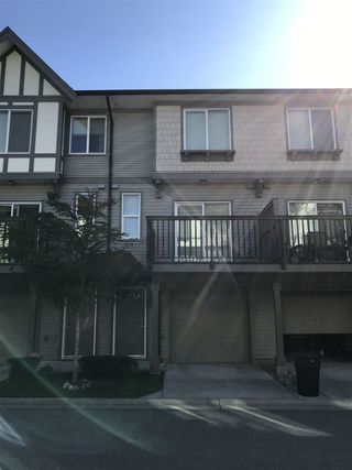 "Photo 2: 45 9566 TOMICKI Avenue in Richmond: West Cambie Townhouse for sale in ""WISHING TREE"" : MLS®# R2210549"