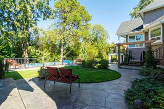 Photo 19: 21941 52 Avenue in Langley: Murrayville House for sale : MLS®# R2210675
