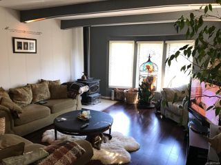 Photo 3: 2136 EBERT ROAD in CAMPBELL RIVER: CR Campbell River North Manufactured Home for sale (Campbell River)  : MLS®# 771428