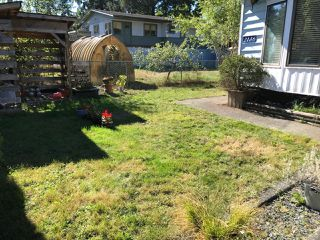 Photo 12: 2136 EBERT ROAD in CAMPBELL RIVER: CR Campbell River North Manufactured Home for sale (Campbell River)  : MLS®# 771428