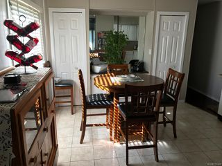 Photo 4: 2136 EBERT ROAD in CAMPBELL RIVER: CR Campbell River North Manufactured Home for sale (Campbell River)  : MLS®# 771428