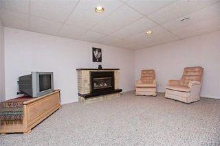 Photo 15: 155 Fernwood Avenue in Winnipeg: Residential for sale (2D)  : MLS®# 1726071