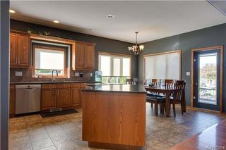 Photo 9: 20 JADESTONE Place in East St Paul: Pritchard Farm Residential for sale (3P)  : MLS®# 1727638