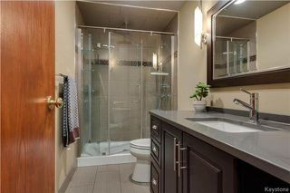 Photo 17: 20 JADESTONE Place in East St Paul: Pritchard Farm Residential for sale (3P)  : MLS®# 1727638