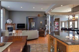 Photo 10: 20 JADESTONE Place in East St Paul: Pritchard Farm Residential for sale (3P)  : MLS®# 1727638
