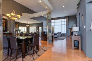 Photo 4: 20 JADESTONE Place in East St Paul: Pritchard Farm Residential for sale (3P)  : MLS®# 1727638