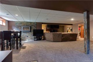 Photo 14: 20 JADESTONE Place in East St Paul: Pritchard Farm Residential for sale (3P)  : MLS®# 1727638