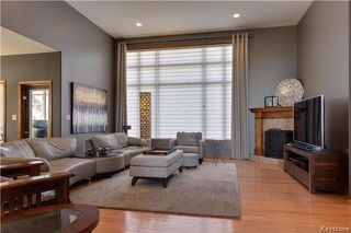 Photo 5: 20 JADESTONE Place in East St Paul: Pritchard Farm Residential for sale (3P)  : MLS®# 1727638