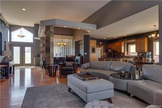 Photo 7: 20 JADESTONE Place in East St Paul: Pritchard Farm Residential for sale (3P)  : MLS®# 1727638