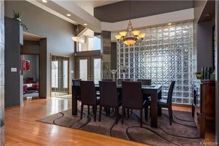 Photo 3: 20 JADESTONE Place in East St Paul: Pritchard Farm Residential for sale (3P)  : MLS®# 1727638