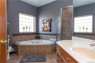 Photo 12: 20 JADESTONE Place in East St Paul: Pritchard Farm Residential for sale (3P)  : MLS®# 1727638
