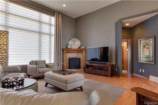Photo 6: 20 JADESTONE Place in East St Paul: Pritchard Farm Residential for sale (3P)  : MLS®# 1727638