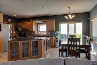 Photo 8: 20 JADESTONE Place in East St Paul: Pritchard Farm Residential for sale (3P)  : MLS®# 1727638