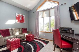 Photo 13: 20 JADESTONE Place in East St Paul: Pritchard Farm Residential for sale (3P)  : MLS®# 1727638