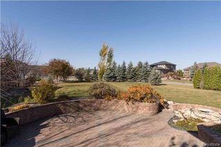 Photo 19: 20 JADESTONE Place in East St Paul: Pritchard Farm Residential for sale (3P)  : MLS®# 1727638