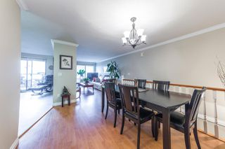 Photo 11: 403 11726 225 Street in Maple Ridge: East Central Townhouse for sale : MLS®# R2217655