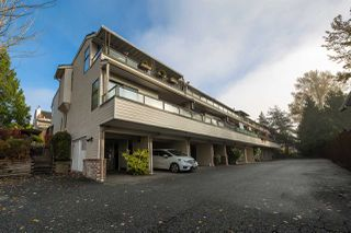 Photo 1: 403 11726 225 Street in Maple Ridge: East Central Townhouse for sale : MLS®# R2217655