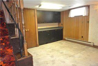 Photo 16: 49 Glenview Avenue in Winnipeg: Residential for sale (2C)  : MLS®# 1729203