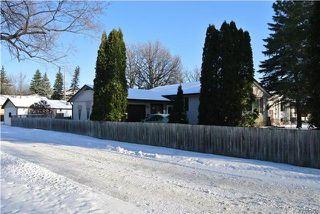 Photo 4: 49 Glenview Avenue in Winnipeg: Residential for sale (2C)  : MLS®# 1729203