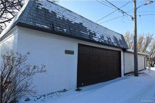 Photo 20: 49 Glenview Avenue in Winnipeg: Residential for sale (2C)  : MLS®# 1729203