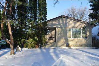 Photo 1: 49 Glenview Avenue in Winnipeg: Residential for sale (2C)  : MLS®# 1729203