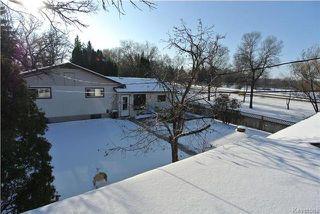 Photo 2: 49 Glenview Avenue in Winnipeg: Residential for sale (2C)  : MLS®# 1729203