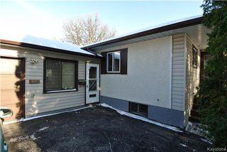 Photo 3: 49 Glenview Avenue in Winnipeg: Residential for sale (2C)  : MLS®# 1729203