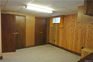Photo 13: 49 Glenview Avenue in Winnipeg: Residential for sale (2C)  : MLS®# 1729203