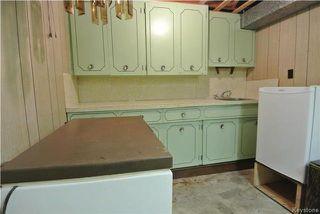 Photo 17: 49 Glenview Avenue in Winnipeg: Residential for sale (2C)  : MLS®# 1729203