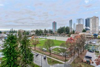 "Photo 7: 902 4900 LENNOX Lane in Burnaby: Metrotown Condo for sale in ""THE PARK"" (Burnaby South)  : MLS®# R2223206"