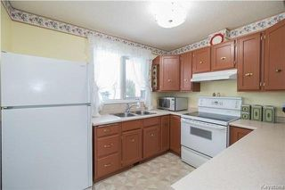 Photo 6: 239 Tufnell Drive in Winnipeg: River Park South Residential for sale (2F)  : MLS®# 1729741