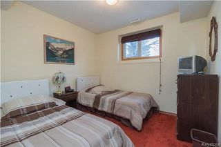 Photo 14: 239 Tufnell Drive in Winnipeg: River Park South Residential for sale (2F)  : MLS®# 1729741