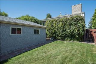 Photo 19: 239 Tufnell Drive in Winnipeg: River Park South Residential for sale (2F)  : MLS®# 1729741