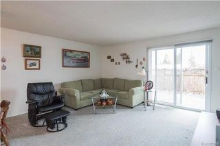 Photo 4: 239 Tufnell Drive in Winnipeg: River Park South Residential for sale (2F)  : MLS®# 1729741