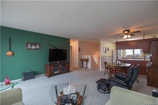 Photo 3: 239 Tufnell Drive in Winnipeg: River Park South Residential for sale (2F)  : MLS®# 1729741
