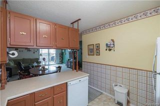 Photo 7: 239 Tufnell Drive in Winnipeg: River Park South Residential for sale (2F)  : MLS®# 1729741