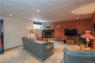 Photo 13: 239 Tufnell Drive in Winnipeg: River Park South Residential for sale (2F)  : MLS®# 1729741