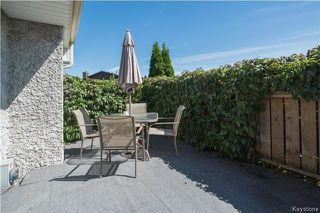 Photo 17: 239 Tufnell Drive in Winnipeg: River Park South Residential for sale (2F)  : MLS®# 1729741