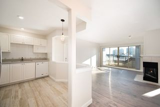 "Photo 2: 405 211 TWELFTH Street in New Westminster: Uptown NW Condo for sale in ""DISCOVERY REACH"" : MLS®# R2226896"